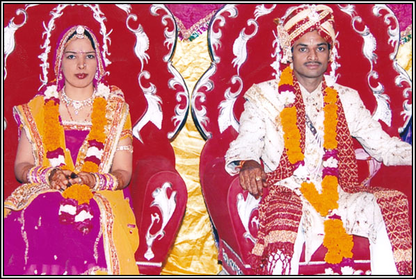 Jangid matchmaking marriage