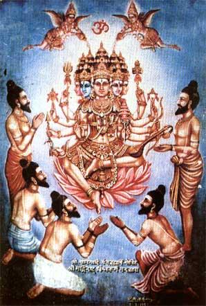 Vishwakarma God Hd Wallpaper Download Vinnyoleo Vegetalinfo